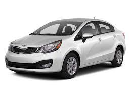 2013 kia rio price trims options specs photos reviews