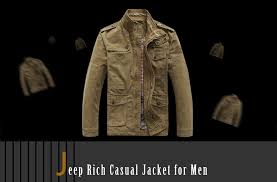 jeep rich jacket army green jeep rich patched stand up collar windbreaker jacket xl
