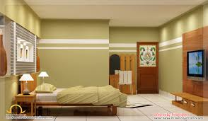Beautiful D Interior Designs Kerala Home Design And Floor Plans - Beautiful house interior design