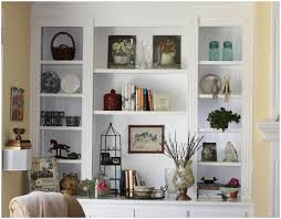 kitchen alcove ideas bathroom picture ledge shelf staggered floating shelves how to
