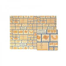italian wrapping paper that s italia gift wrapping paper italian pasta that s italia