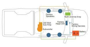 2013 ford f150 wiring diagram u0026 graphic