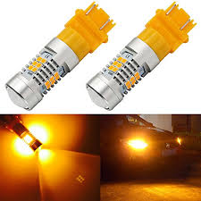 white light bulbs not yellow 3157 30w high power srck ck led tail brake reverse white bulb 3156