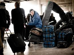 ultimate list of airline ski baggage policies newschoolers com