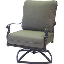 Patio Club Chair Making A Swivel Patio Chairs Home Design By Fuller