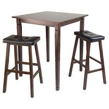 High Bar Table And Stools High Bar Stool Tables Target