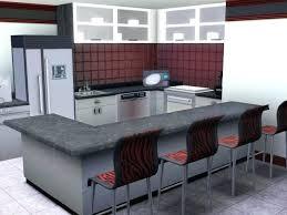sims 3 kitchen ideas ps3 sims 3 kitchen modern home decor ideas