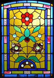 Window Decor Film Stained Glass Window Clings You Can Look Stained Glass Decorative