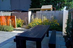 Design Garden Furniture London by Family Garden Design In North London Earth Designs Garden Design