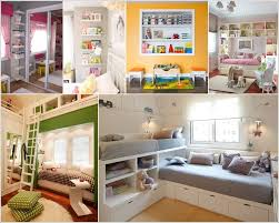 small kids room ideas 12 clever small kids room storage ideas