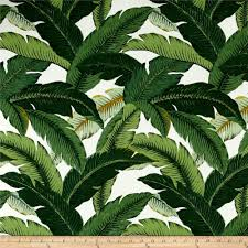 Tropical Home Decor Fabric Outdoor Fabric Designer Fabric By The Yard Fabric Com