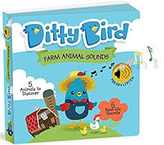 best baby book our best interactive noisy farm animals year