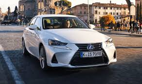 lexus uk lexus is 300h and is 200 unveiled price specs tech design and