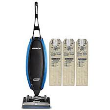 amazon com oreck upright vacuum cleaner lw100 magnesium sp with