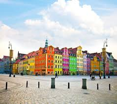 colorful cities 26 most scintillating and colorful cities around the world that