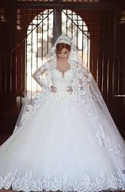 lace wedding dress with sleeves shop discount gorgeous sleeve lace gown wedding dress