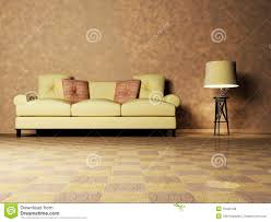 Modern Design Living Room Modern Interior Design Of Living Room Royalty Free Stock Photos