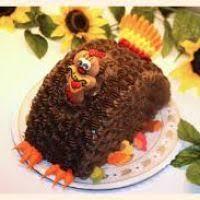 cake for thanksgiving dinner divascuisine