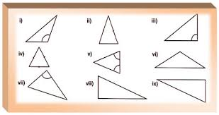 naming triangles worksheet worksheet on polygons types of the triangles draw the shapes