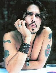 cervecerix favorite celebrity tattoo design johnny depp tattoo