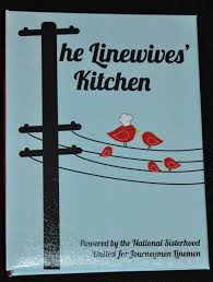 Lineman Barn Decals The Linewives Kitchen All The Best Recipes To Keep Your Lineman