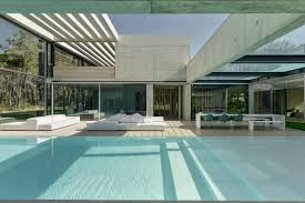 Inside Swimming Pool by Dwell Between 4 Swimming Pools In This Portugese Riviera