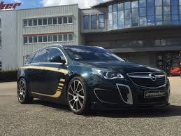 opel gold irmscher releases special edition opel insignia is3 called u0027bandit u0027