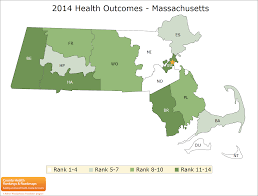 Map Of Ma Massachusetts Rankings Data County Health Rankings U0026 Roadmaps