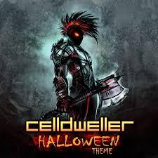 halloween theme single celldweller