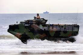 amphibious car file defense gov news photo 120206 m fw736 006 marines drive