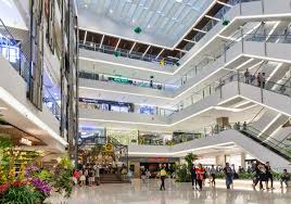 for japanese retailers saigon center opening a sign of good