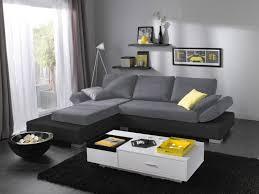 canapé d angle noir et gris canapé d angle à gauche fixe biblog gris noir anniversaire 40