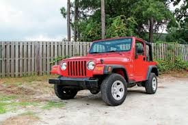 jeep wrangler tj rubicon for sale for buying a 1997 2006 jeep wrangler tj trader
