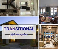 Transitional Style - transitional style house plans a mix of the classic and modern