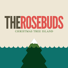 tree island the rosebuds