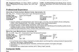 Experienced Rn Resume Sample by 100 Pacu Resume Graduate Nurse Resume Teller Resume Sample