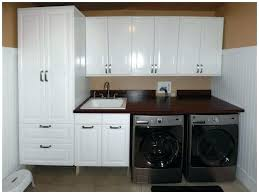 laundry room floor cabinets durable and reliable laundry room cabinets cabinets direct cabinets