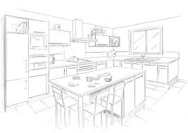 plan cuisine houzz lighting kitchen plan cuisine pour cleanemailsfor me