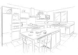 plan cuisine houzz lighting kitchen plan cuisine pour cleanemailsfor me