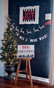 How To Hang Christmas Lights In Room by Heidi Swapp Holiday Banners