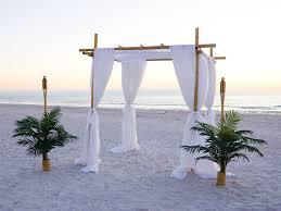 Wedding Arches Beach 343 Best Beach Wedding Décor Images On Pinterest Marriage