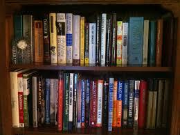 query response 1 bookshelves heylookawriterfellow