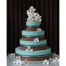 wedding cakes turquoise wedding cakes design ideas
