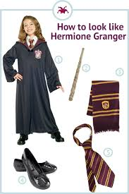 dress hermione granger costume u0026 party ideas