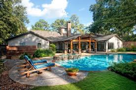 Backyard Swimming Pools by Backyard Pools Designs Of Nifty Spectacular Backyard Swimming Pool