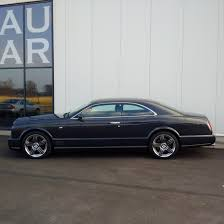 bentley brooklands coupe bentley brooklands only 550 world wide dp intermotors