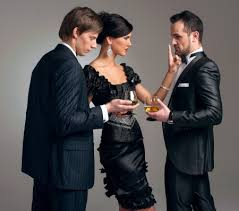 What To Wear To A Cocktail Party Male - glamour style for the holidays