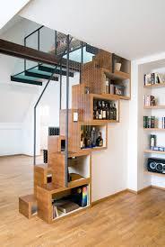Unique Storage Unique And Creative Staircase Designs For Modern Homes