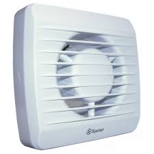 Bathroom Timer Xpelair Lv100t Toilet Bathroom Low Voltage Extractor Fan With