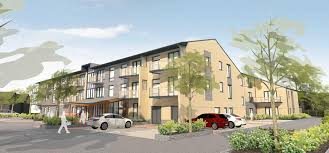 54 extra care apartments on track for summer opening